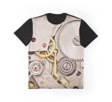 Open Up Graphic T-Shirt