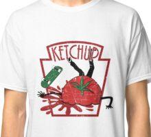 KETCHUP Classic T-Shirt