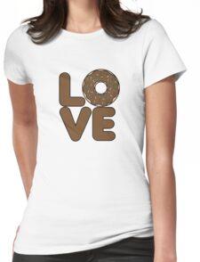 Chocolate Donut Love T-Shirt