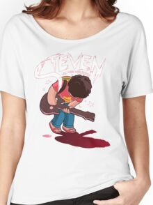 Steven Vs The Universe Women's Relaxed Fit T-Shirt
