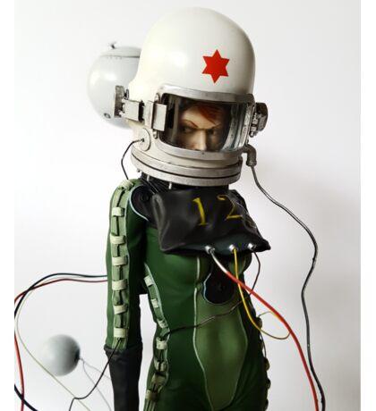 Cosmonaut Sticker