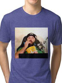 Keemstar Tri-blend T-Shirt