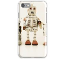 Fives iPhone Case/Skin