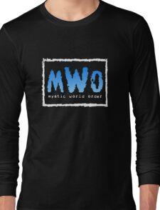 Mystic World Order Long Sleeve T-Shirt