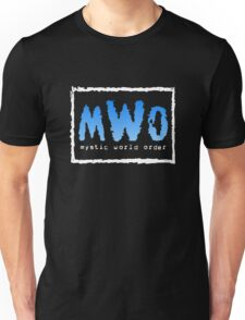 Mystic World Order Unisex T-Shirt