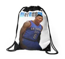 Russell Westbrook Drawstring Bag