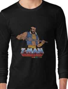 T Man Long Sleeve T-Shirt