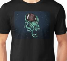 Octophone Call From Heaven Unisex T-Shirt