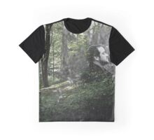 Crowley - Forest Graphic T-Shirt