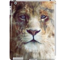 Lion // Majesty iPad Case/Skin