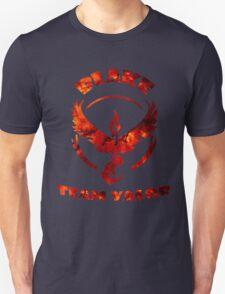 Blake Custom Order Unisex T-Shirt