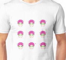 saikiku Unisex T-Shirt