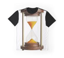 Time is Gold Graphic T-Shirt