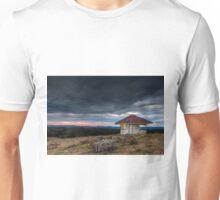 The Hut - Gold Coast Hinterland Qld Australia Unisex T-Shirt