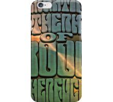 Dead And Company iPhone Case/Skin