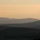 Cairngorm Sunset by beavo