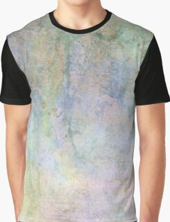 Painted Forest  Graphic T-Shirt