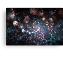 Appulse Canvas Print