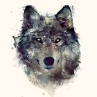 Wolf // Persevere by Amy Hamilton