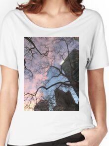 Sweet  Women's Relaxed Fit T-Shirt