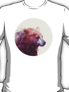 Bear // Calm T-Shirt