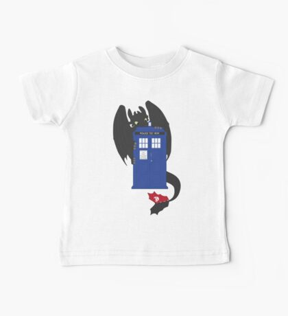 Train Your Doctor Baby Tee