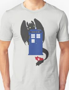 Train Your Doctor Unisex T-Shirt