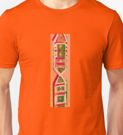 Totem Two iPhone Case And Tee Unisex T-Shirt