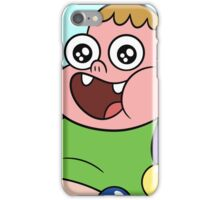 Clarence iPhone Case/Skin