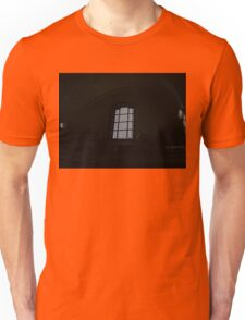 The Window Unisex T-Shirt