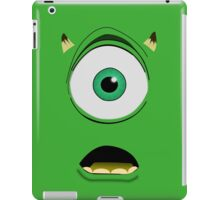 Mike Wazowski iPad Case/Skin