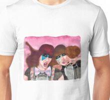 The Robots Unisex T-Shirt
