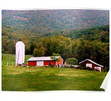 Virginia Farmhouse     ^ Poster