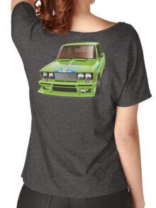 Custom Car Women's Relaxed Fit T-Shirt