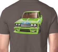 Custom Car Unisex T-Shirt