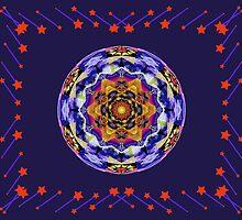 Universe  by LudaNayvelt