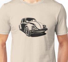 b&w Bug Unisex T-Shirt