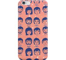 All eyes on me. iPhone Case/Skin