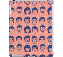 All eyes on me. iPad Case/Skin