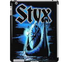 Styx band Ferryman tour 2016 SAM01 iPad Case/Skin