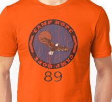 Heavyweights - Camp Hope 89 Unisex T-Shirt