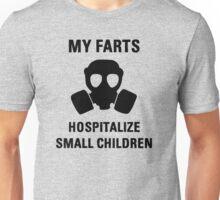 Funny Farts Shirt Unisex T-Shirt