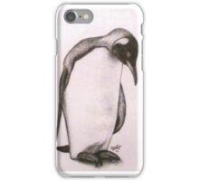 Penguin 1 iPhone Case/Skin