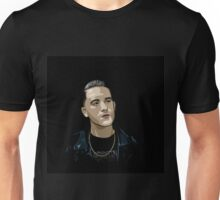G Eazy Vector Unisex T-Shirt
