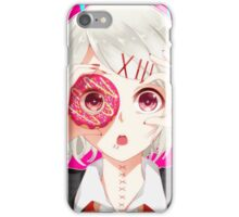 Tokyo Ghoul - Juuzou iPhone Case/Skin