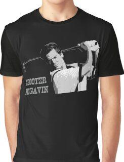Shooter Mcgavin Funny Golf Shirt Graphic T-Shirt