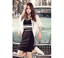 girls generation yoona Photographic Print
