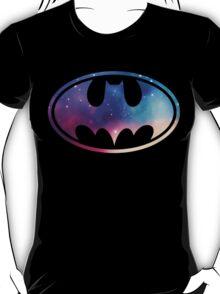 Galaxy Batman T-Shirt