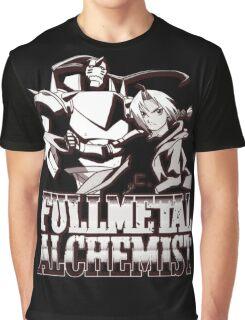 Brotherhood Graphic T-Shirt