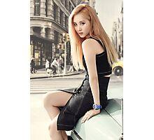 girls generation seohyun Photographic Print